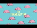 Nickelodeon HD US Thanksgiving / Hey Arnold! Movie Advert 2017
