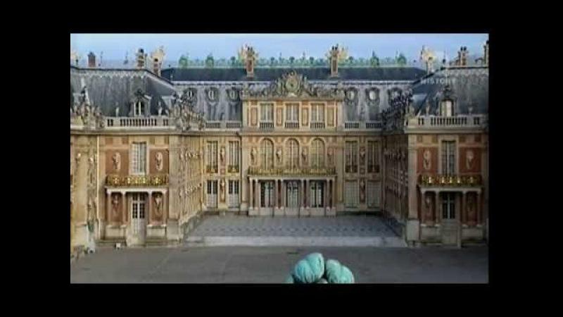 Версаль - Франция / Памятники мировой архитектуры