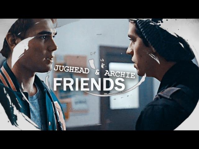 Jughead Archie II Friends (1x01-1x13)