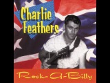Charlie Feathers - Rock-A-Billy, Definitive Collection 1954-1973 (Bear Family Records GmbH) Ful...