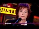 MARIE PAULE BELLE chante LA PARISIENNE dans ACOUSTIC sur TV5 MONDE.mov