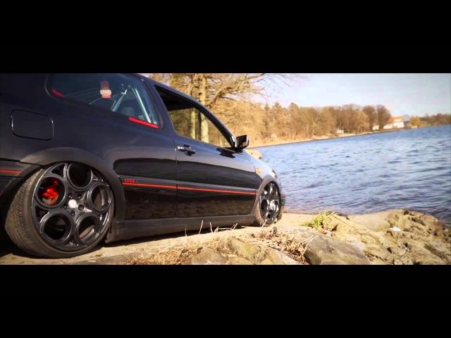 VW Golf MK3 Jubi GTI VR6 . assistam também em 720p