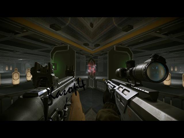 WarFace | Gun Sunc 12 | Unicorn Zombie Apocal