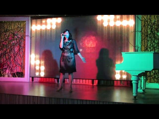 Ирина Звонова - Оттепель II Международный заочный вокальный конкурс «NEW STAR»