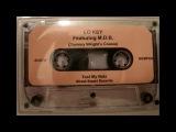 Lo Key - Test My Nutz Full Tape