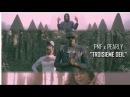 PMF x PEARLY - TROISIÈME OEIL [OKLM Radio]