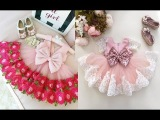 Baby Girl Party Dresses With Matching Shoes