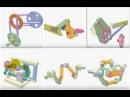 Принцип действия простых механизмов анимация