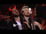 2CELLOS - Highway To Hell Live at Sydney Opera House