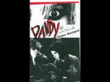 DANDY by Peter Sempel 1988 (with Blixa Bargeld, Campino, Nick Cave, Nina Hagen, Lene Lovich, Gudrun Gut)