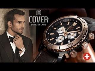 ✔ Купить Мужские Часы Швейцарские Наручные