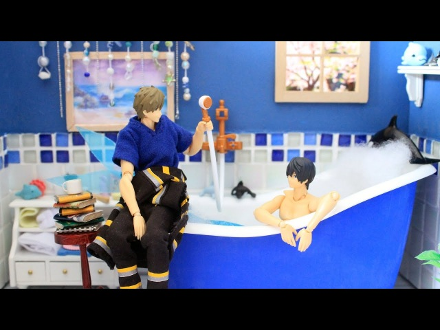 [ ENG SUB ] Makoharu Mook Photo Illustrated