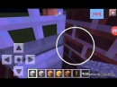 Механизмы в Minecraft PE 0.11.1 1