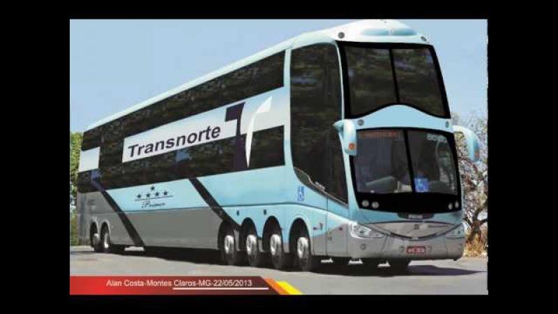 Ônibus Gigantesco