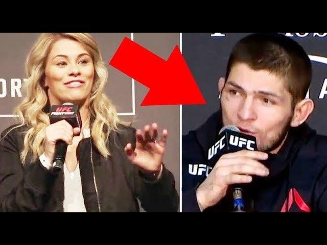 ХАБИБ ФЕРГЮСОН НА UFC 223! ПРОГНОЗЫ БОЙЦОВ UFC! [f,b, athu.cjy yf ufc 223! ghjuyjps ,jqwjd ufc!