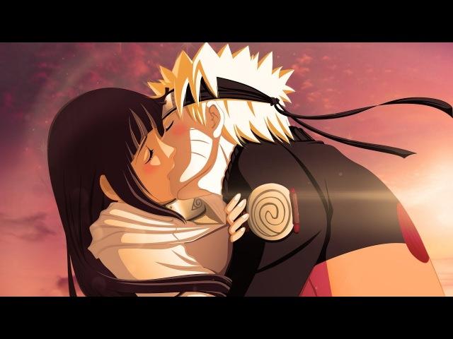 Naruto Hinata [AMV] - Enchanted ᴴᴰ 💑NaruHina💑