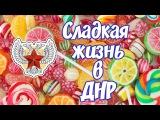 Сладкая жизнь в ДНР