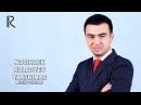 Nodirbek Xolboyev Yaxshimas Нодирбек Холбоев Яхшимас music version