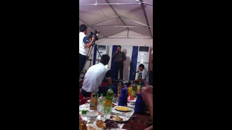 Rahat Kakajykow - Shadyyan gozel [2015] Atabay Chargulyyewin shagirdi (Ashgabat toyy)