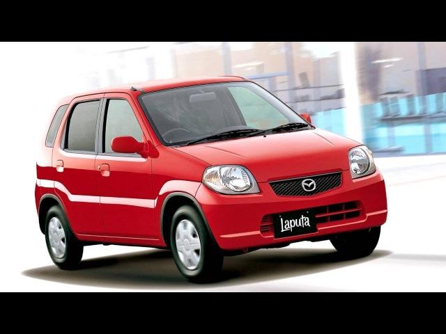 Mazda Laputa '10 2000–12 2005