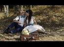 Весёлая свадьба в стиле Стиляги . Лилиана и Илья.