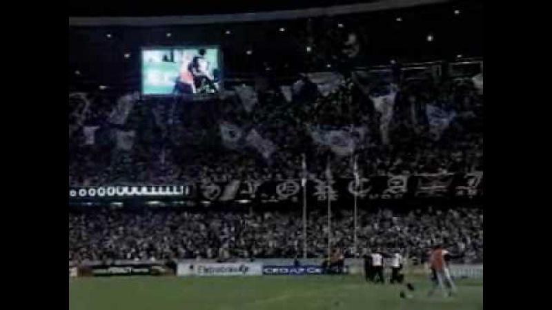 Gol de Alex Teixeira narrado por Luiz Penido (O Gol do título da série B) Vasco 2x1 América-RN