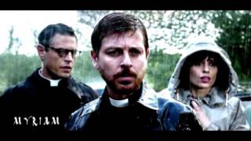 Il XIII Apostolo/Fan Trailer