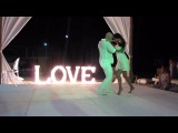 Wedding dance Свадебный танец Maroon 5 - Suger