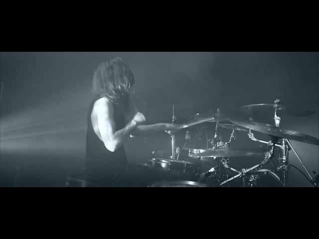 Nic Pettersen Northlane Heartmachine Live Drum Playthrough
