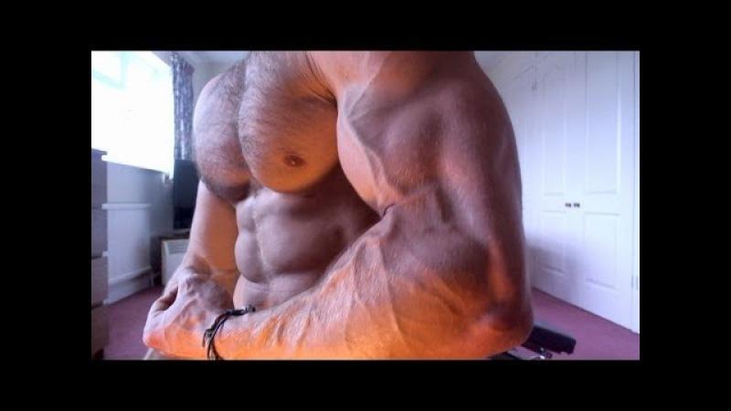 **adam400m**Get SHREDDED ARMS!!Bicep peaks and triceps