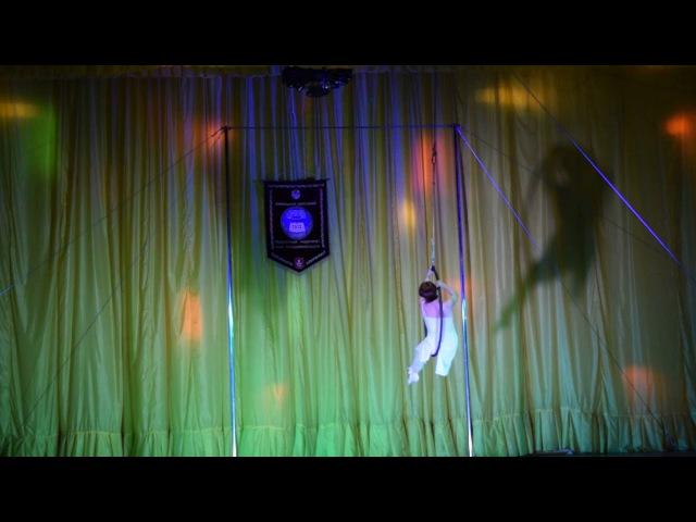 Некрасова Даря Миколаївна Студія альтернативного танцю LSD Ladys danse studio ПОВІТРЯНЕ ...
