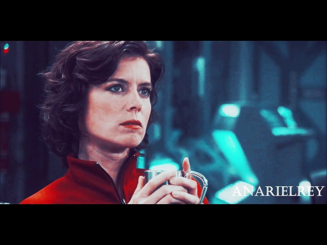 Elizabeth Weir — The Lonely | StarGate Atlantis