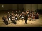 В.А. Моцарт. Симфония №13 фа мажор K.112. W.A. Mozart. Symphony No.13 in F major K.112