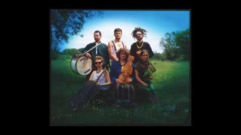 Warsaw Village band W boru Kalinka Marcoos mix