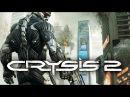 Crysis 2 Игрофильм Game Movie