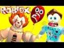 РОБЛОКС КЛОУН КИЛЛЕР The Killer Clown Obby Roblox УБЕГАЕМ ОТ ЗЛОГО клоуна необычные приключ ...