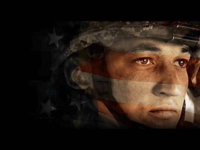 Спасибо за вашу службу 2017 HDRip Военный фильм