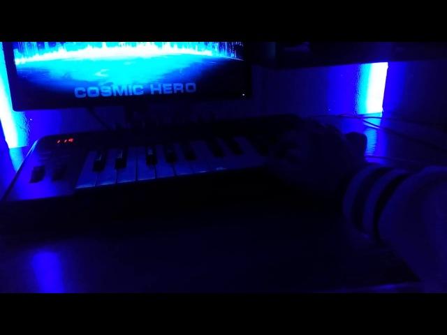 Earmake - Last Hope (Midi LIVE)