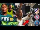 SDMN FIFA 18 THE JOURNEY ЭПИЗОД №8 by Behzinga