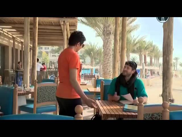 ОАЭ Абу Даби Место под солнцем Путешествия с Андреем Понкратовым