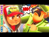 Subway Surfers Jake Tour 2 and Mystery Boxes Opening Kids Games Online