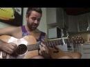 Bohemian Rhapsody (Queen)- Solo Fingerstyle Guitar