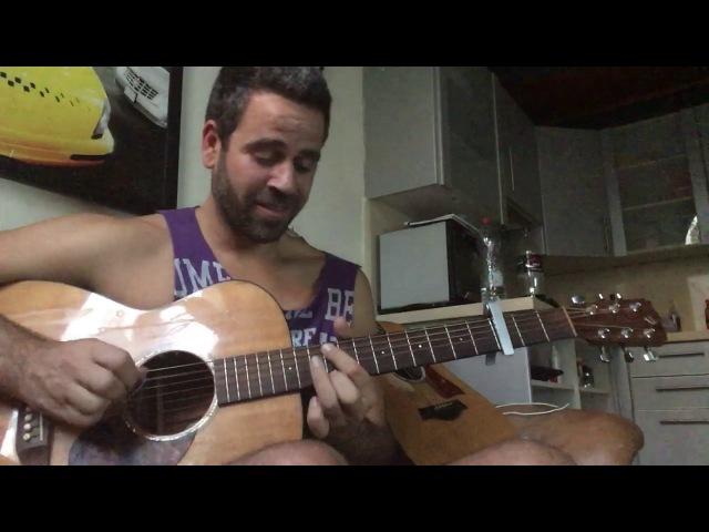 Bohemian Rhapsody Queen Solo Fingerstyle Guitar