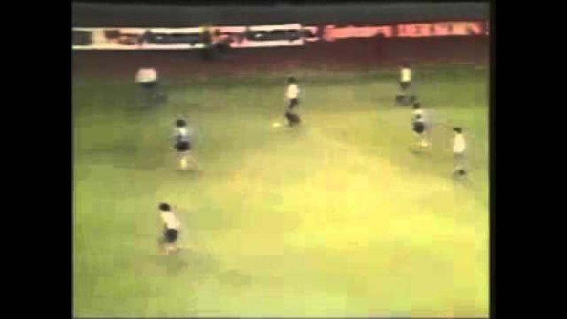 Hertha Berlino Dinamo Tbilisi 2 0 Coppa U E F A 1978 79 16esimi di finale andata
