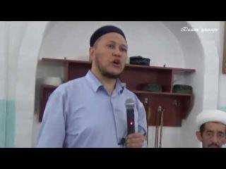 Арман Қуанышбаев - Әкелі балалы ұрылар жайлы....