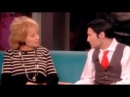 Flashback - Barbara Walters SCOLDS Corey Feldman For Exposing Hollywood Sexual Abuse