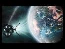 Что ХРЕНЬ летает в виде Луны над нашей Плоской Землей давайте наконец разберемся