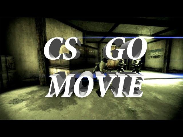 CS GO MOVIE AWP Fragmovie