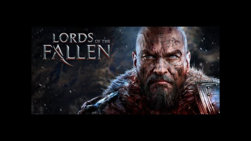 Lords of the Fallen / Геноцид падших / Metall