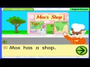 Learning English through stories 04 mox's shop